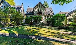 5718 Alma Street, Vancouver, BC, V6N 1Y4