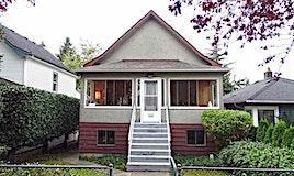 4435 Prince Albert Street, Vancouver, BC, V5V 4K1