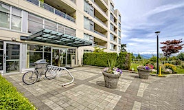 601-9288 University Crescent, Burnaby, BC, V5A 4X7