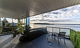 702-2090 Argyle Avenue, West Vancouver, BC, V7V 4R4