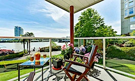 204-1230 Quayside Drive, New Westminster, BC, V3M 6H1