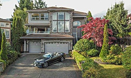 1696 Deer's Leap Place, Coquitlam, BC, V3E 3C8