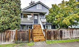 2325 Balaclava Street, Vancouver, BC, V6K 4C8