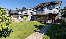 5020 Walden Street, Vancouver, BC, V5W 2V7