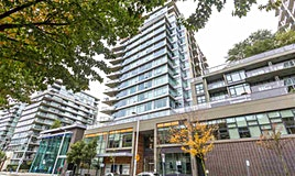 356-168 W 1st Avenue, Vancouver, BC, V5Y 0H6