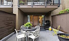 105-288 E 14th Avenue, Vancouver, BC, V5T 2M6