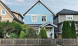 169 E 22nd Avenue, Vancouver, BC, V5V 1T5