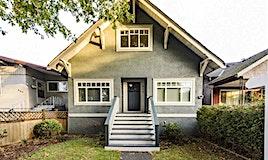 973 E 29th Avenue, Vancouver, BC, V5V 2S3