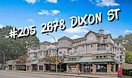 205-2678 Dixon Street, Port Coquitlam, BC, V3C 6L7