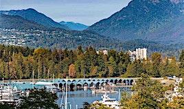 602-1238 Melville Street, Vancouver, BC, V6E 4N2