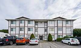 203C-45655 Mcintosh Drive, Chilliwack, BC, V2P 6V4