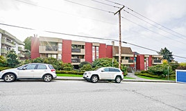 205-1040 Fourth Avenue, New Westminster, BC, V3M 1T4