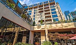 702-850 Burrard Street, Vancouver, BC, V6Z 2J1