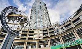 1003-183 Keefer Place, Vancouver, BC, V6B 6B9