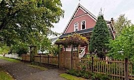 2035 E Pender Street, Vancouver, BC, V5L 1X1