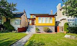 2727 W 20th Avenue, Vancouver, BC, V6L 1H1