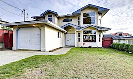 1028 Oxford Street, New Westminster, BC, V3M 6T1