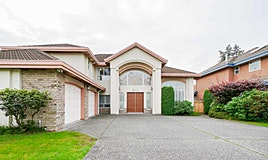 7220 Belair Drive, Richmond, BC, V7A 1B5