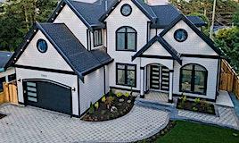 15804 Tulip Drive, Surrey, BC, V4A 1Y1