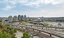 1909-688 Abbott Street, Vancouver, BC, V6B 0B9