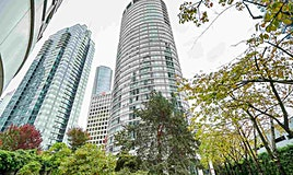 2701-1200 Alberni Street, Vancouver, BC, V6E 1A6