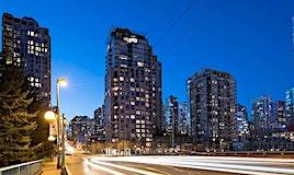 1508-989 Beatty Street, Vancouver, BC, V6Z 3C2
