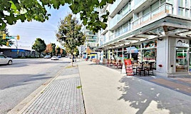 202-89 W 2nd Avenue, Vancouver, BC, V5Y 0G9