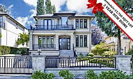 6778 Arbutus Street, Vancouver, BC, V6P 5S7