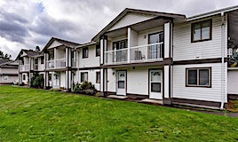 4-46294 First Avenue, Chilliwack, BC, V2P 1W5