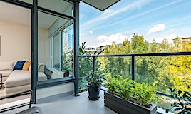 412-135 W 2nd Street, North Vancouver, BC, V7M 0C5