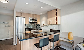 1007-168 W 1st Avenue, Vancouver, BC, V5Y 0H6