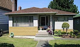 2571 E 23rd Avenue, Vancouver, BC, V5R 1A3