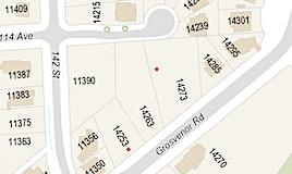#LT.2 Grosvenor Road, Surrey, BC, V3R 2M8