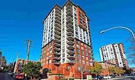 1404-833 Agnes Street, New Westminster, BC, V3M 0B1