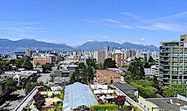 104-1445 Marpole Avenue, Vancouver, BC, V6H 1S5