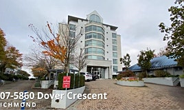 107-5860 Dover Crescent, Richmond, BC, V7C 5S6