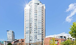 2202-63 Keefer Place, Vancouver, BC, V6B 6N6