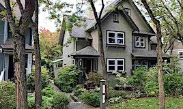 185 W 13th Avenue, Vancouver, BC, V5Y 1V8