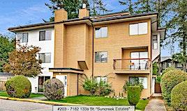 203-7182 133a Street, Surrey, BC, V3W 7Z2