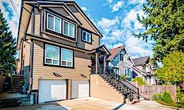 5237 Clarendon Street, Vancouver, BC, V5R 3J7