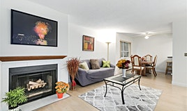 110-932 Robinson Street, Coquitlam, BC, V3J 7R8