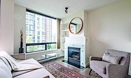 605-1003 Burnaby Street, Vancouver, BC, V6E 4R7