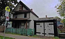 540 Heatley Avenue, Vancouver, BC, V6A 3G7