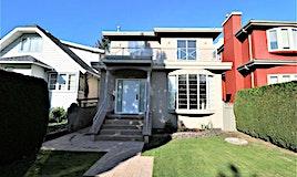 2723 W 23rd Avenue, Vancouver, BC, V6L 1P1