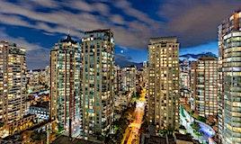 1905-535 Smithe Street, Vancouver, BC, V6B 0H2