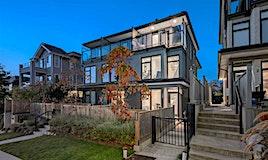 1847 Adanac Street, Vancouver, BC, V5L 2E1