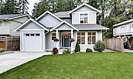 4460 Cove Cliff Road, North Vancouver, BC, V7G 1H6