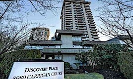 1502-3980 Carrigan Court, Burnaby, BC, V3N 4S6