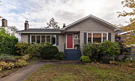 650 W 27th Avenue, Vancouver, BC, V5Z 2G4