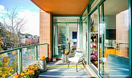 408-503 W 16th Avenue, Vancouver, BC, V5Z 4N3